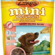 Zuke's Mini Naturals: A Product Review